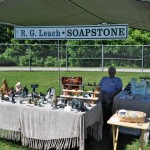 R.G. Leach Soapstone – Soapstone carvings and green onions – Ron Leach 705-687-0994, P.O. Box 1102,Gravenhurst, ON, P1P 1V3 rgleachsoapstone@yahoo.ca www.ronleachsoapstone.com