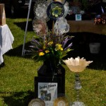 The Glass Garden of Muskoka - Wendy Forsythe, GLASS GARDEN ART, Gravenhurst, ON (705)684-8576 mikenwen@hotmail.com